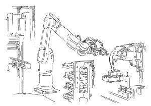 06_Roboterarm