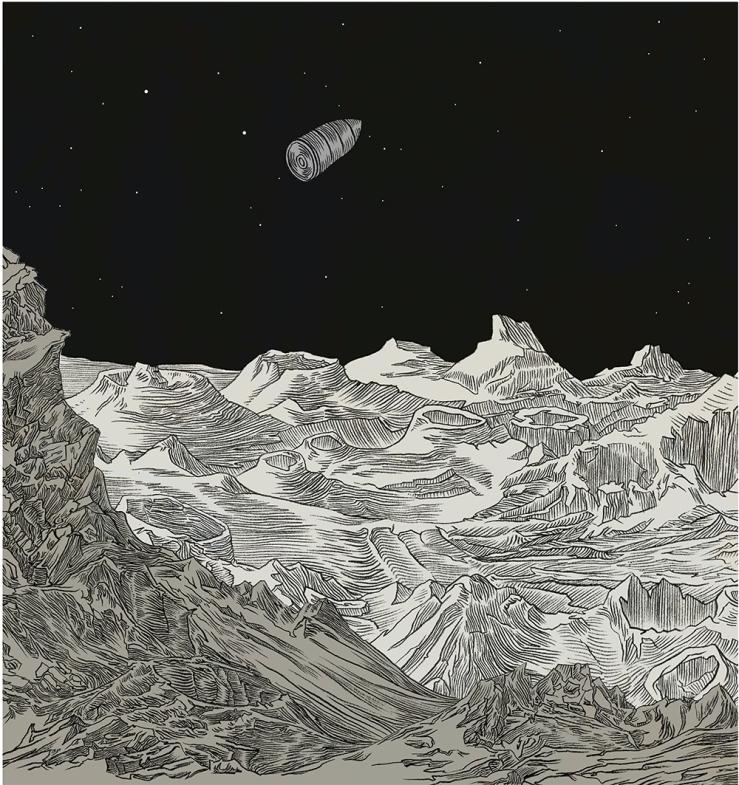 jules verne_de la terre à la lune