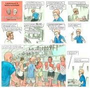 """""""Schnupperkurs""""/ Tagesspiegel/ 28. Juni 2015"""